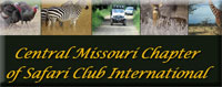 Central Missouri Chapter SCI